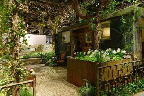 Kobels Garten der Poesie