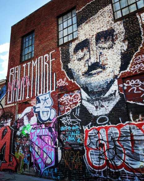Baltimore, USA